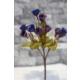 Yapay Çiçek Deposu Yapay Çiçek Küçük Tomurcuk Gül Demeti