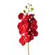 Yapay Çiçek Deposu Yapay Dal Orkide Çiçeği 75 Cm