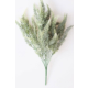 Yapay Çiçek Deposu Yapay Lavanta Demeti Pudralı 42 Kafa