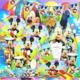 Partypark Mickey Mouse Deluxe Parti Seti (16 Kişilik)