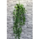 Yapay Çiçek Deposu Sarkan Yapay Sarmaşık 9 Dal Yuvarlak Model 90 cm