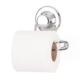 Tekno-Tel DM271 Vakumlu Tuvalet Kağıtlığı