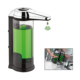 Rulopak Sensörlü Sıvı Sabunluk 550ml (Tezgah Üstü veya Duvara Monte)