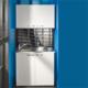 FLY Çelik Evyeli Mini Mutfak Dolabı FLY180002