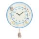 18514 BUW Sevimli Ayıcıklı Çocuk Saati