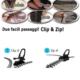 Cix Fix A Zipper Fermuar Tamir Seti