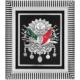 Ceptoys Osmanlı Arması 29X33 Cm. Gümüş