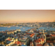 Rengo - İstanbul Kanvas Tablo (0009)