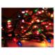 Toptancı Kapında 30 Ledli Pirinç Renkli Yılbaşı Ağacı Işığı