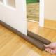 Practika Kapı Altı Rüzgar Önleyici -Yakıt Tasarrufu Sağlar