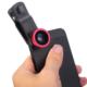 Practika Balık Gözü Cep Telefonu Lensi (Tüm Modellere Uyumlu)