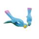 Gerok Plaj Havlusu Mandalı Papağan