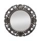 Evino Duvar Aynası Siyah