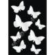 Kelebekcikler Dekoratif Ayna