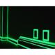 Hardymix Karanlıkta Işık Veren Fosforlu Şerit Bant 400 cm