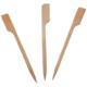 Elitparti Bambu Kürdan Tutacaklı 9 cm (100 Adet)