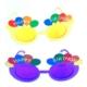 Partypark Doğum Günü Parti Gözlüğü-Sarı