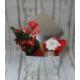 Miss Cici Yılbaşı Kutulu Hediyelik Set
