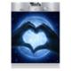 Love Beyaz Eşya Sticker BUL051