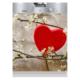 Love Beyaz Eşya Sticker BUL058