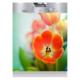 Çiçek Beyaz Eşya Sticker BUL106