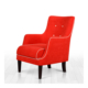 Lorence Home Zone Berjer Red