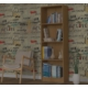 Modüler Dekor Liya Kitaplık
