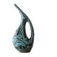 Oğuz Çini 20Cm Pelikan Vazo