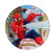 Partibahcesi Spiderman 8'Li Tabak 23Cm