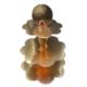 Tahtakale Toptancısı 3 Katlı Karton Cupcake Standı Altın/Gümüş Kek Standı