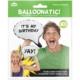 Npw Balloonatic - Sosyal Ağ Konuşma Balonları - Yay - Its My Birthday