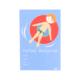 Kart-10 Havuz & Erkek Davetiye Kartı
