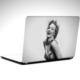 Dekolata Marilyn Monroe Laptop Sticker