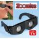Pratik Zoomies Gözlük Şeklinde Dürbün