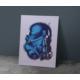 Javvuz Stormtrooper - Star Wars Metal Poster