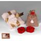 Ejoya Gifts Yeni Yıl Noel Baba Hediye Paketi 74024
