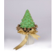 Ejoya Gifts Yeni Yıl Çam Ağacı Yeşil 74044