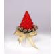 Ejoya Gifts Yeni Yıl Çam Ağacı Kırmızı 74045