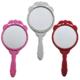 Tahtakale Toptancısı Gelin Aynası Plastik Renkli (20 Adet)