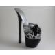 Klc Ayakkabı Kalemlik Siyah