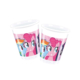 Kullanatmarket Rainbow Pony Plastik Bardak 200Cc