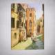 Eyibil Mobilya Modern Tek Parça Kanvas Tablo KzySltnSkn-116 100 x 50 cm