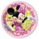 Partiland Minnie Mouse Tabak 8 Adet 23 Cm