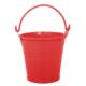 LoveQ Kova Mini 5,5 Cm Kırmızı
