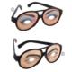 LoveQ Gözlük Göz 156 Cm