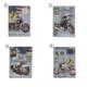 LoveQ Pano Motorsiklet Ağaç 40 x 30 x 2 Cm