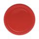 LoveQ Tabak Kağıt 23 Cm Kırmızı 8'li Pk