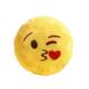 KullanAtMarket Göz Kırpan Öpücük Emoji Yastık 35Cm