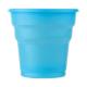 KullanAtMarket Turkuaz Plastik Meşrubat Bardağı 10'Lu