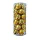 Partioutlet Büyük Toplar 24 Lü - Gold